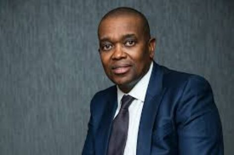Harith general partners appoints Sipho Makhubela as new CEO