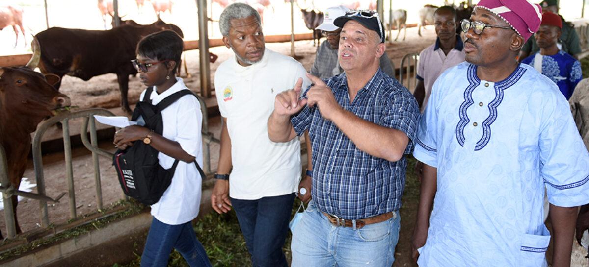 'Fayemi's Programmes, projects aimed at banishing poverty'