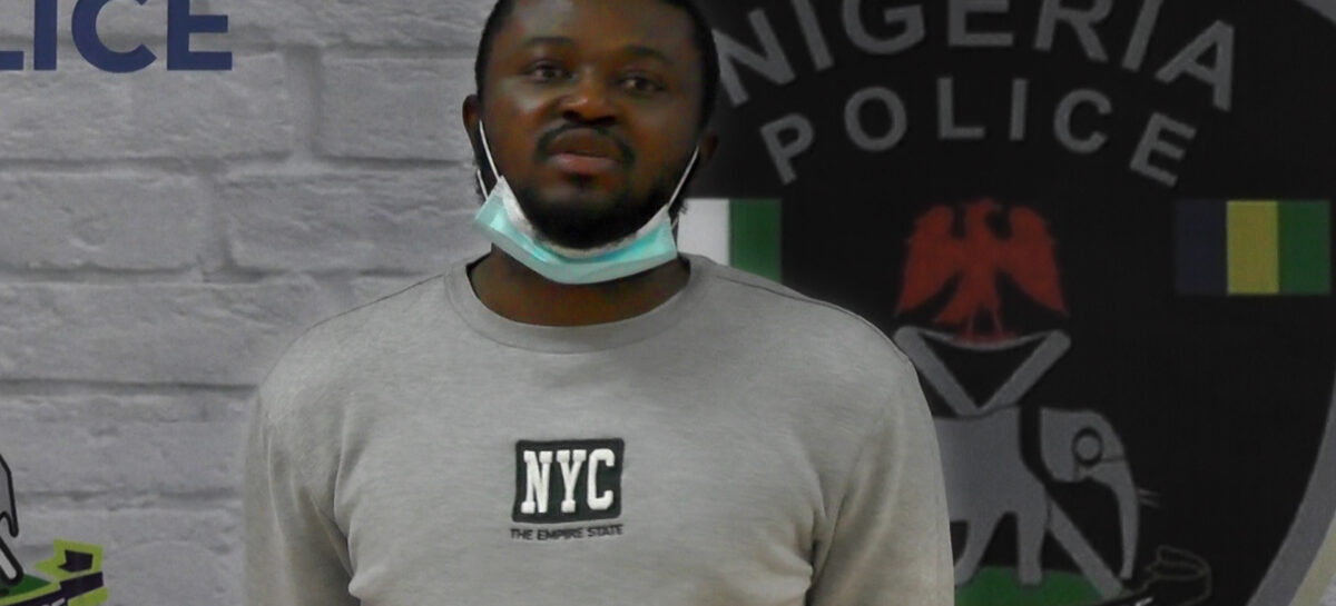 NPF LAUNCHES CYBERCRIME REPORTING PORTAL…Arrests 3 for cyber-Related offences