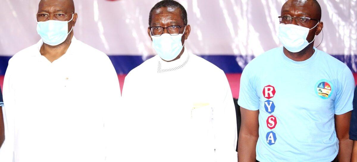 Okowa says unemployment, a national emergency