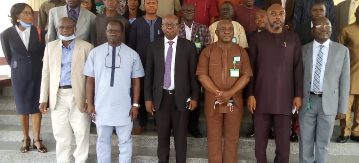 Huge Investment on East-West Road a Waste without Proper Management – Akpabio Warns