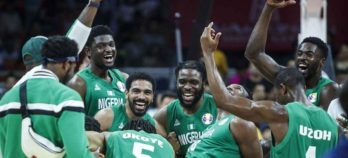 2021 Afrobasket Qualifiers: D'Tigers final camp opens on Nov 23rd