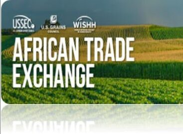 African trade exchange highlights trade opportunities between U.S,  Sub-Sahara Africa