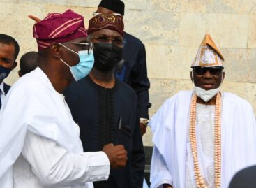 Traditional rulers blame politicians for restiveness among youths