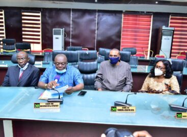 Buhari okays Federal Science and Technical College for Imo