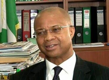 DG of Budget reveals why 428 Federal Agencies may not get salaries from November
