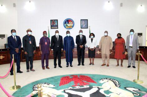 Okowa inaugurates panel of inquiry into Oleh, Ozoro land dispute