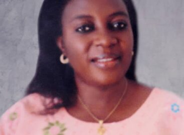 GOVERNOR LALONG COMMISERATES WITH NDE EZEKIEL GOMOS OVER LOSS OF WIFE, HAUWA