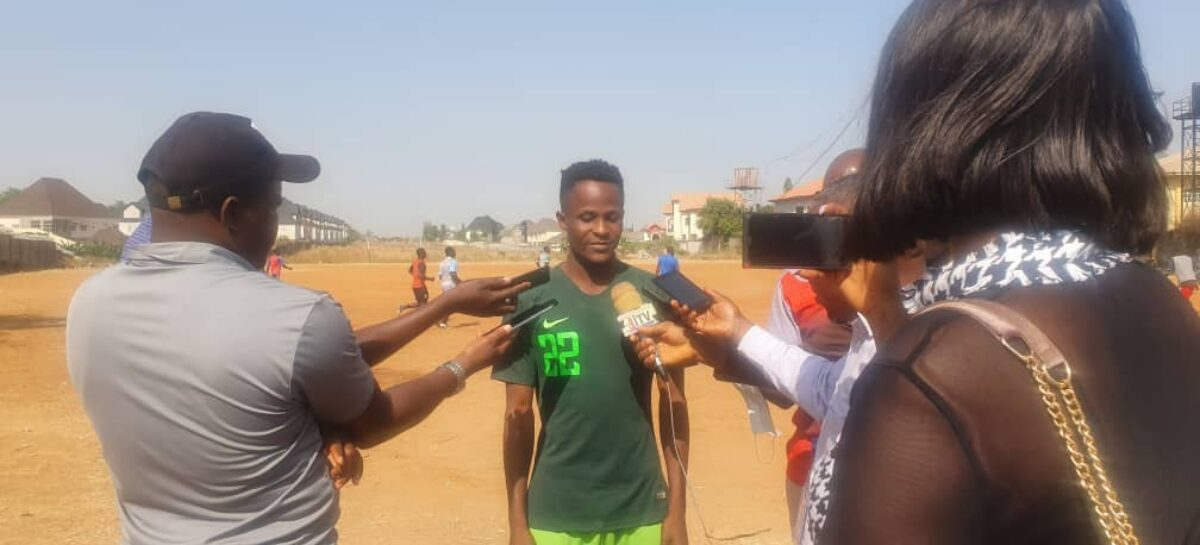 Kenneth Omeruo facilitates movement of two players to Spanish club