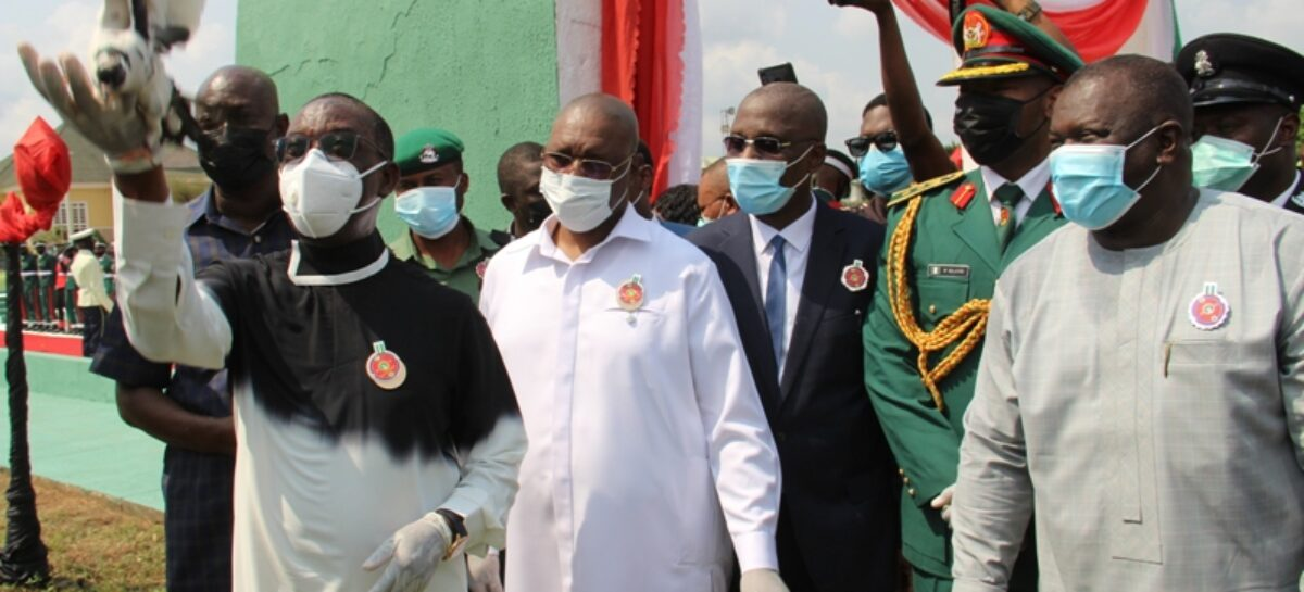 Armed Forces Remembrance Day : Stakeholders call for sustenance of victims' families