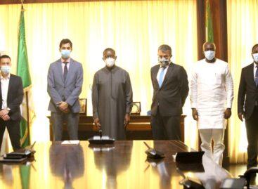 Nigeria on course despite COVID-19, security, economic challenges – Okowa