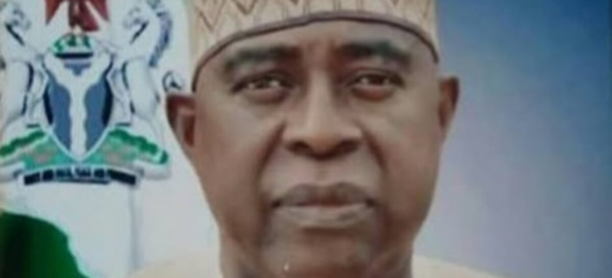 (OPINION)'WHY CRY MORE THAN THE BEREAVED?' PLATEAU APC TAUNTS PDP ON LG WORKERS MINIMUM WAGE SETTLEMENT