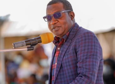 GOVERNOR LALONG PRAISES SECURITY FORCES FOR THWARTING ATTEMPTED KIDNAP OF PLASU STUDENTS