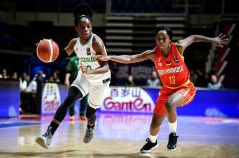 Glorious Olympics outing requires heavy funding-  Amukamara