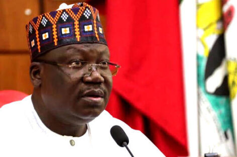 COVID-19: How Nigeria can successfully vaccinate its over 200 million population – Lawan