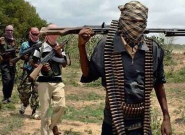 NSRDA Boss reveals why the fight against Bandits has become difficult