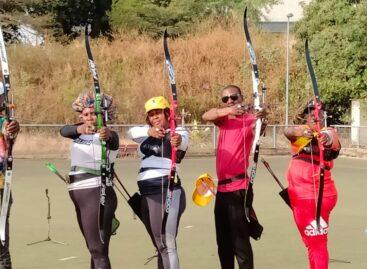 Archery Championship: Chigbolu says Championship good preparation for Athletes
