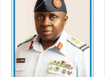 Nigerian Air Force appoints new Director of Public Relations and Information