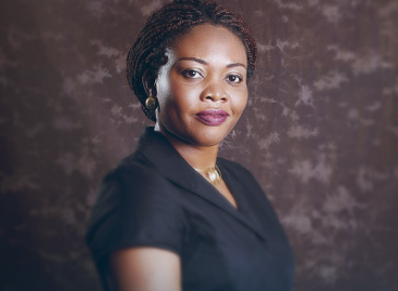 Interswitch Group's Eromosele recognised among top 100 global marketing leaders