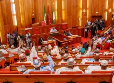 Electoral Act: New draft law bars electronic transfer of results