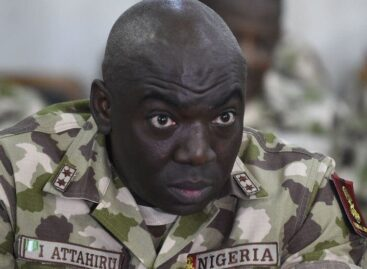Northern Governors Shocked over death of Chief of Army Staff