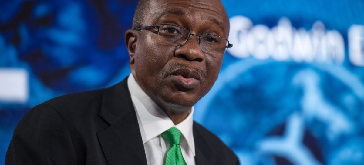 Food security: CBN boasts 3m farmers with N756bn