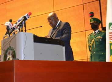Ghana President calls for concerted efforts to tackle terrorism in West Africa