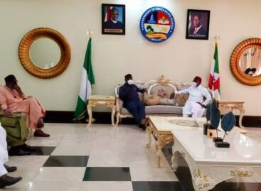 Southern Governors give condition to remain as one Nigeria