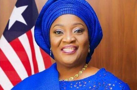 ECOWAS Parliament: Liberia VP pushes for more women representatives