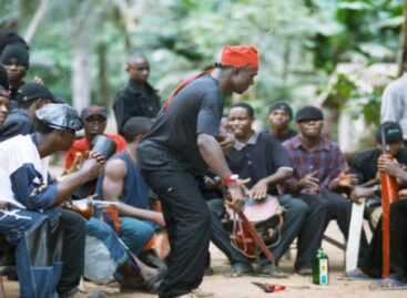 South East Insecurity: Dreaded 'Bakassi boys' resurface in Anambra