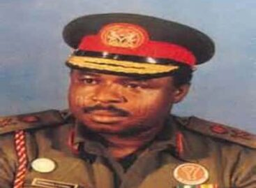 35 yrs after, late Gen. Vatsa community begs Buhari for state pardon for their son