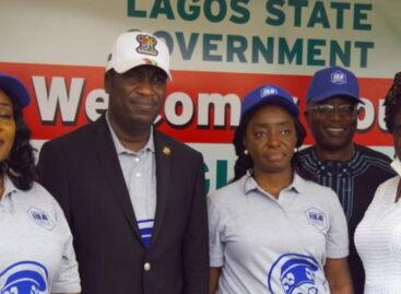 Sanwo-Olu re-launches 'Jigi Bola' Free Health Mission, targets 250,000 Lagosians
