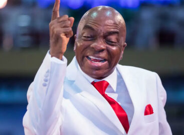 What Bishop Oyedepo said about Social media use by students in Nigeria