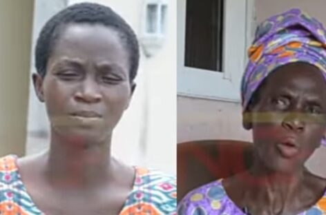 """""""I Sold Everything To Send My Daughter Abroad But…"""" Mother Laments"""