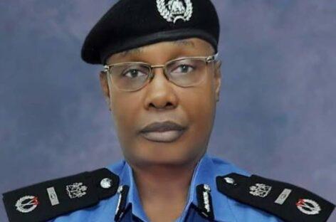 IGP Reacts to FBI Indictment of Super Cop Abba Kyari