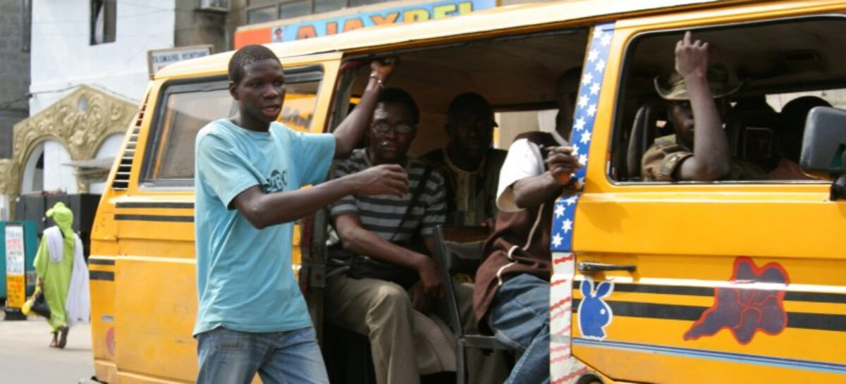 Report says Lagos 'Agberos' richer than 35 states, generates annual revenue of N123bn,