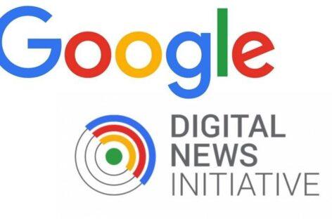 Google offers 22 media innovators $2.1m funding for 2nd GNI Innovation Challenge