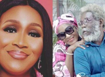 """See My Husband"" – Kemi Olunloyo unravels her partner"