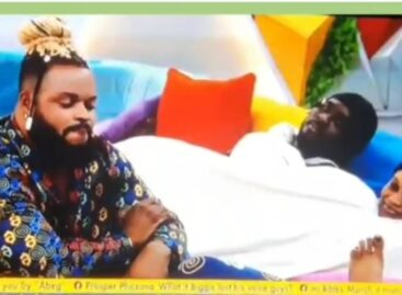 BBNaija: Reactions as WhiteMoney, JMK, Pere, Cross, and Angel Revealed Their Body Count