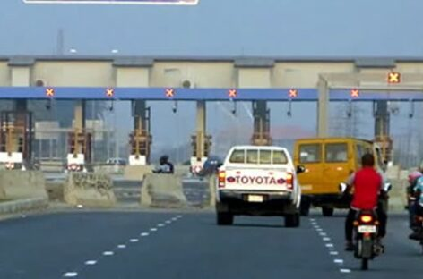 Lagos state government takes over Lekki Concession Company, Toll Gate