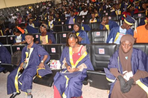 NIPEM Professionals to empower Nigerians on entrepreneurial and vocational skills acquisitions