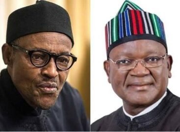 NBC Queries Channels TV Over Ortom's Interview