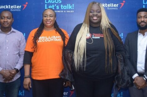 Quickteller Highlights Practical Business Strategies for SMEs To Thrive