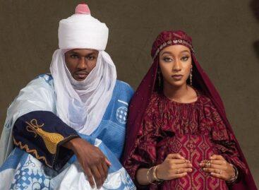 See Pre-Wedding Photos Of Yusuf Buhari And Zahra Bayero