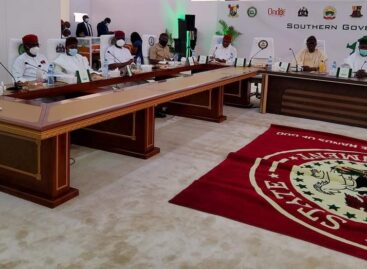The Resolutions of Southern Governors' Meeting Might Leave the North Tensed