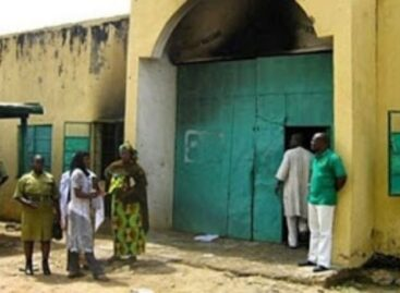 Kogi prison break: Aregbesola says security forces on trail of perpetrators, inmates