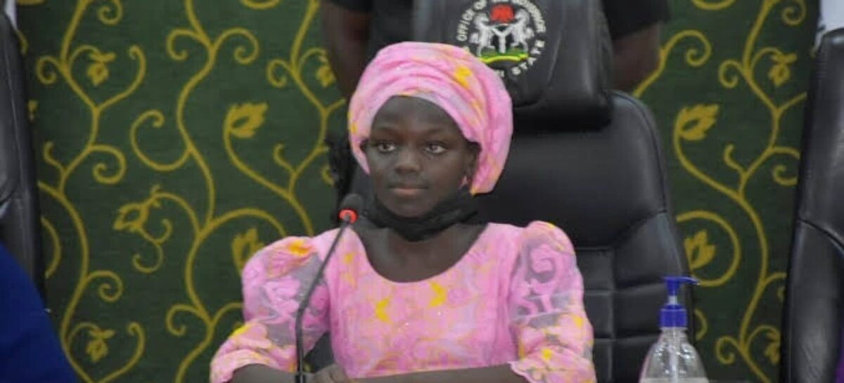 Lessons To Learn After Governor Bala Vacated His Governorship Seat For A 14 Year Old Girl