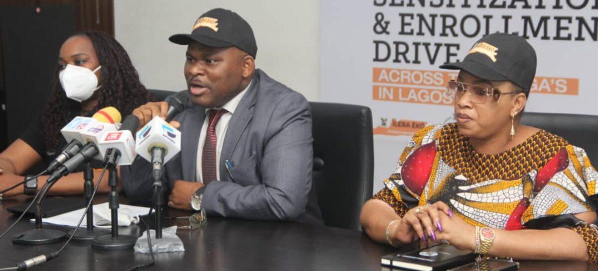 Lagos Targets 3 Million Residents For Health Insurance Scheme