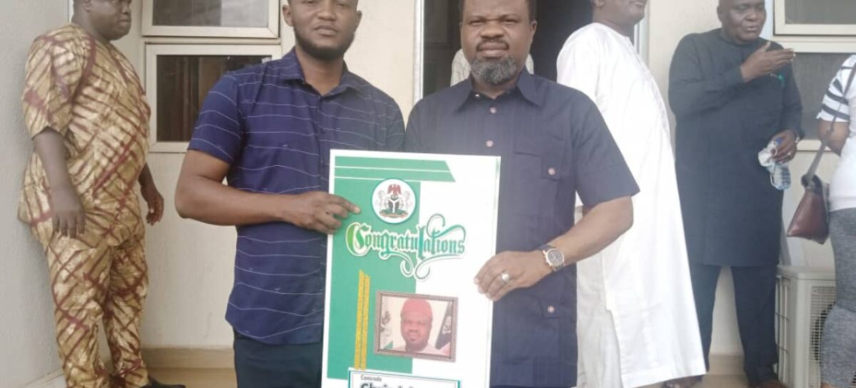 Take back your association from imposters, NUJ President charges SWAN